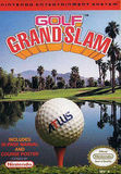 Golf Grand Slam (Nintendo Entertainment System)